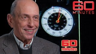 Gerald Stone: Secrets from the early days of 60 Minutes Australia