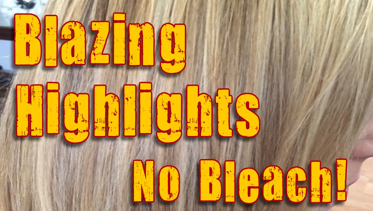 Scruples Blazing Highlights Youtube