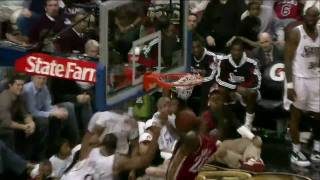 Top 10 Plays from the 2009 Philadelphia 76ers
