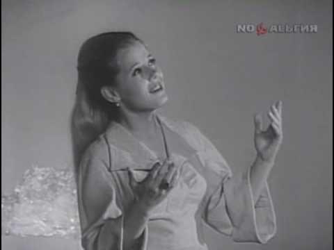 Людмила Сенчина -  Песня о материнской любви
