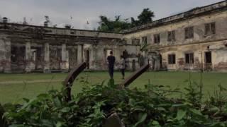 Fourtwnty - Aku Tenang ( Video Clip Cover )