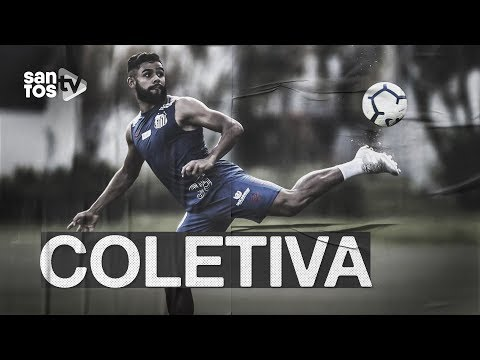 FELIPE JONATAN | COLETIVA AO VIVO (25/11/19)
