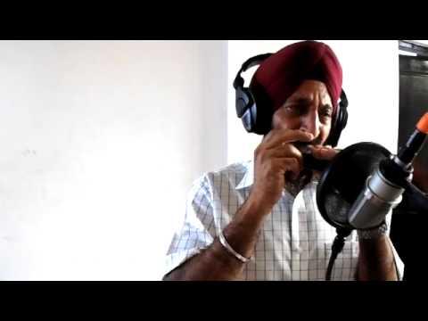 Ye Raat Bheegi Bheegi(Harmonica Version) By Jagjit Singh Ishar