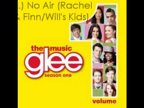 Glee: The Music, Vol. 1 song samples