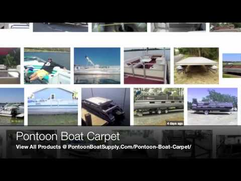 Pontoon Boat Carpet Replacement Kit With Glue Adhesive And Tools For Installation And Removal