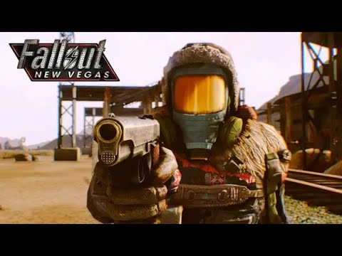 Top 5 Secrets In Fallout New Vegas You Might Have Missed