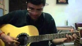 Uravugal Thodarkathai Illayaraja Tamil Song Guitar Chord Lesson by Suresh