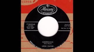 Leon Payne-Lumberjack