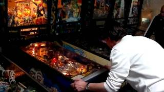 Dutch Pinball Masters 2011 - Final