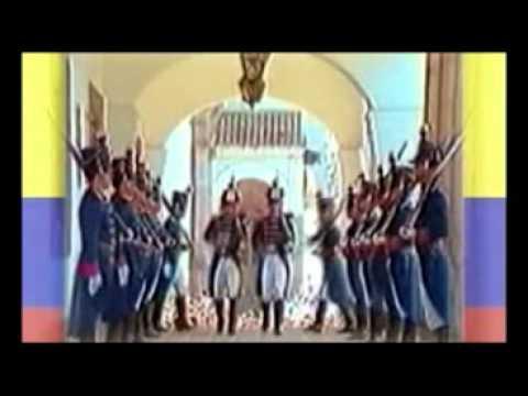 Historia del Himno Nacional del Ecuador  YouTube