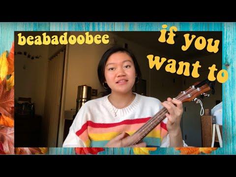 beabadoobee---if-you-want-to-(ukulele-cover)- -hannah-cheng