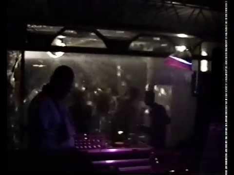 DJ TEE SCOTT From NY (U Nite in Nakanoshima)