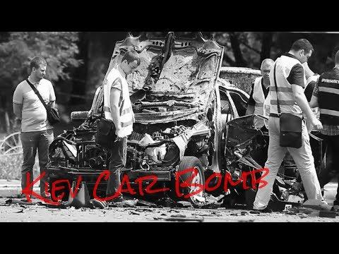 Kiev Car Bomb (Ukraine)