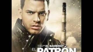Tito El Bambino - Mi Cama Huele A Ti (Solo Version)