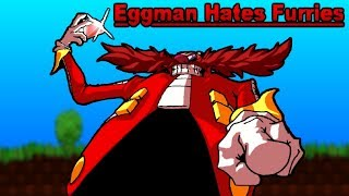 Eggman Hates Furries (Sonic Fan Game)