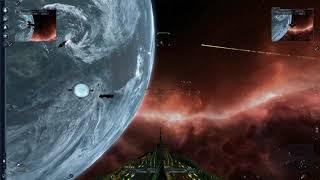 Странное перемирие - X3: Albion Prelude (Рассвет Альбиона) #33