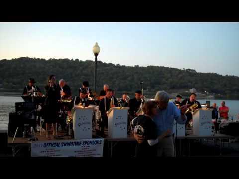 Swingtime Big Band Augusta, Ky Sept  17,...