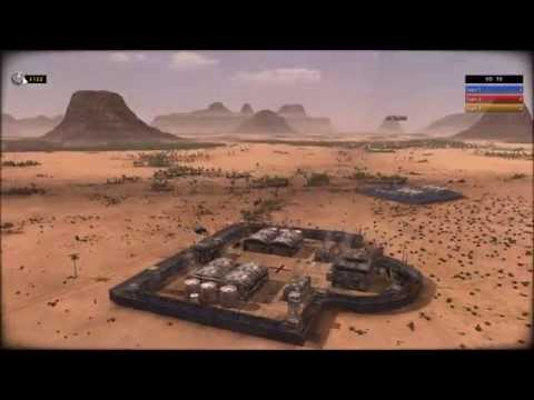 Battle of Libya and Sudan border