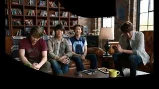 [ENG] CNBLUE Behind The Scenes of Feel Good