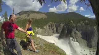 Destination: Virginia Falls (NWT)