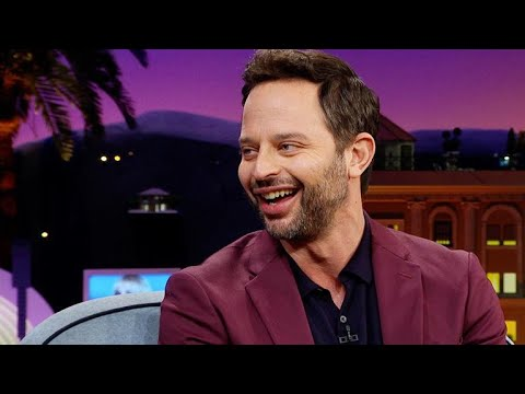 Nick Kroll Went Through a Serious Jazz Phase