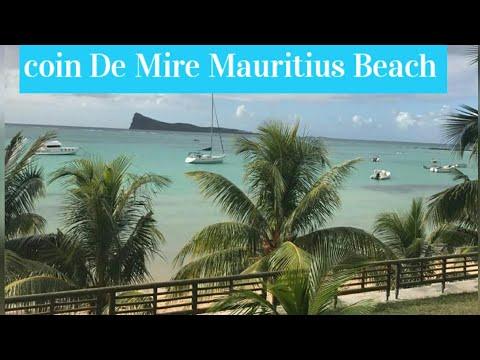 Coin De Mire - Mauritius