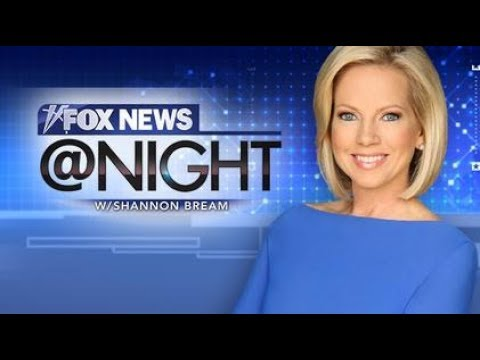 Fox News @NIGHT with Shannon Bream 7/5/2018 Ed Henry fills in