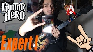 İzlemesi En Zevkli Oyun ! Guitar Hero World Tour / EXPERT MODE ! #Gamepleyimsibirşey