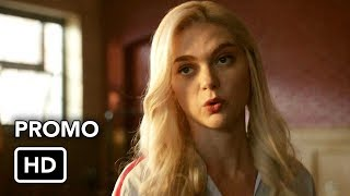 """Legacies 2x06 Promo """"That's Nothing I Had to Remember"""" (HD) The Originals spinoff"""
