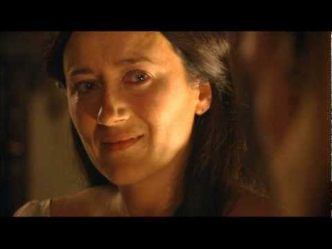 Katherine Stripped of Her Jewels  The Tudors Season 2