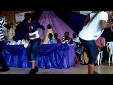 watch the university of port harcourt (SOSSA) by RatedmontagePICTURES