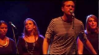 The Futureheads & The Figurehead Choir - Thursday @O2 Empire