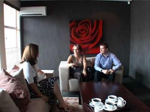Negota SSH - Randburg office   Attorney Video