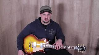 Key Of E Blues Pentatonic Licks & Tricks EVERY Guitarist Must know