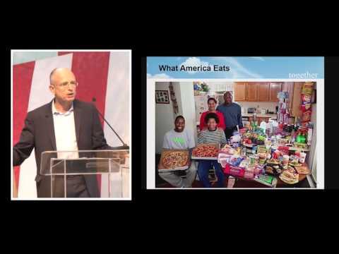True Cost of American Food - Tyler Norris Keynote Address