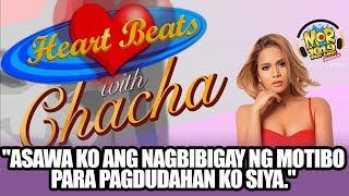 """#Heartbeats: """"Asawa ko ang nagbibigay ng motibo para pagdudahan ko siya."""""""