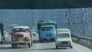 La Segunda Oportunidad - 21 - Camionetas de reparto