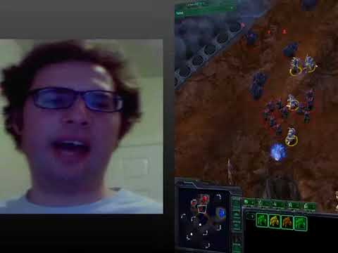 Day[9] Daily #97 SC2 XiaoT Vs Loner PvT Scrap Station