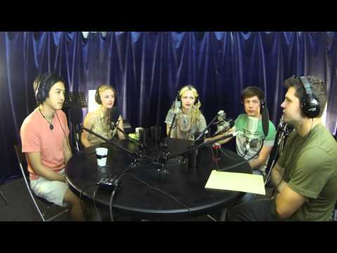 VGHS Podcast: Acting