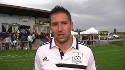 Coupe de France 2013 - 2014 : F.C.Sand (D3) - S.C.Schiltigheim (CFA2)