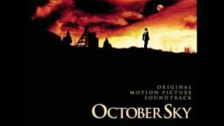 October Sky Soundtrack 1-Coalwood