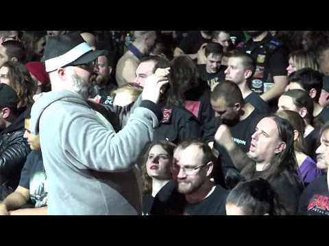 KATAKLYSM(last song) live