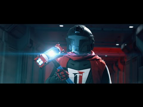 2020 Lawyer Super Bowl Commercial Video - Hammer In Space!