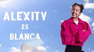#SHORTS - SPOILER - ALEXITY ES BLANCA - GARCÍA Y GARCÍA LA PELÍCULA