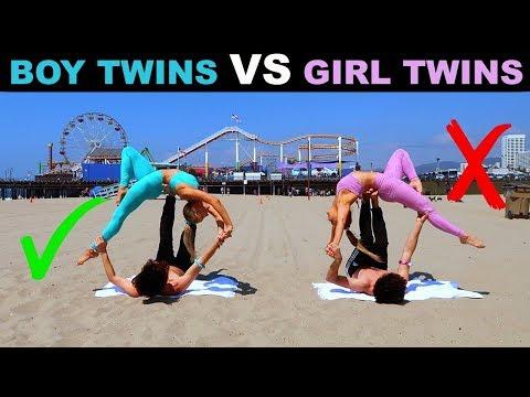 twin-boys-vs-twin-girls-extreme-yoga-challenge