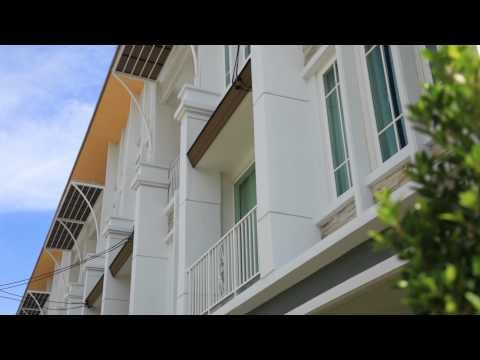 โครงการ Golden Town ปิ่นเกล้า-จรัญสนิทวงศ์