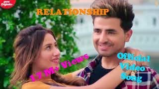 Touchwood tere vaaste relationship Nikk Mahira Sharma Latest Punjabi Romantic Song