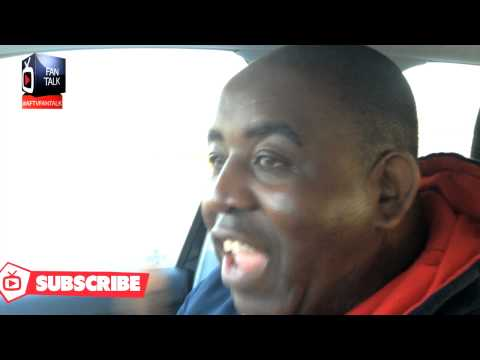 Arsenal V Liverpool Road Trip To Anfield - ArsenalFanTV.com
