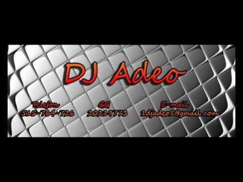 DJ Adeo   Taneczna Mieszanka Disco Polo VOL 37 prod. sebomix