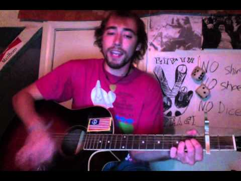 Yonder Come The Blues (Jakob Dylan Cover) mp3